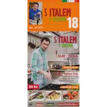 S Italem v kuchyni 18. DVD