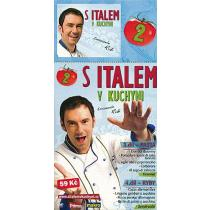 S Italem v kuchyni 2. DVD