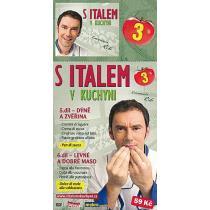 S Italem v kuchyni 3. DVD