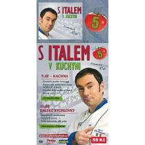 S Italem v kuchyni 5. DVD