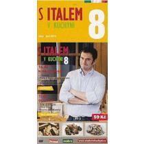 S Italem v kuchyni 8. DVD