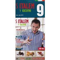 S Italem v kuchyni 9. DVD