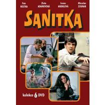 Sanitka DVD