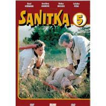 Sanitka 5 DVD