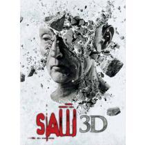 SAW VII 3D+2D DVD