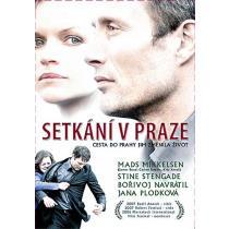 Setkání v Praze DVD