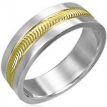Prsten L124