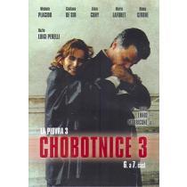 Chobotnice 3 6. + 7. DVD