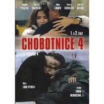Chobotnice 4 1. + 2. DVD