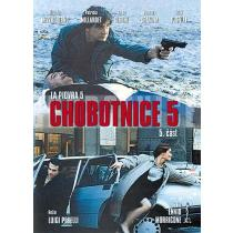 Chobotnice 5 5 DVD
