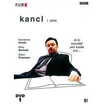 Kancl 1 DVD