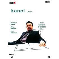Kancl 2 DVD