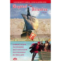 Kryštof Kolumbus 1, 2 DVD
