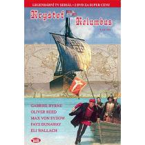 Kryštof Kolumbus 3, 4 DVD