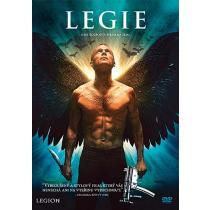 Legie DVD