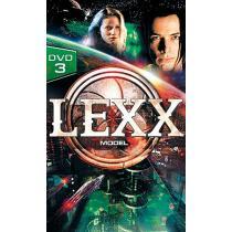 Lexx 3 DVD