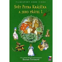 Magazín Svět Petra Králíčka a jeho přátel DVD