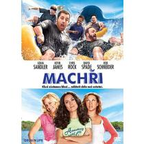 Machři DVD