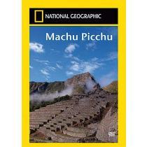 Machu Picchu DVD