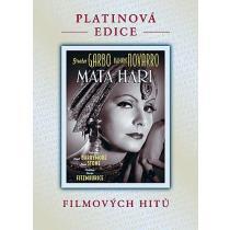 Mata Hari DVD