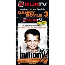 Miliony DVD