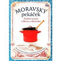 Moravský pekáček DVD