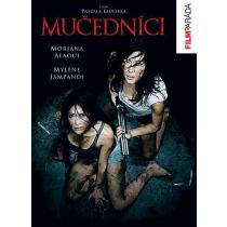 Mučedníci DVD