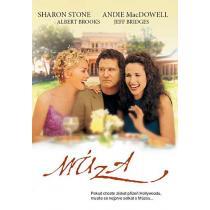 Múza DVD