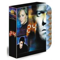 24 - sezóna 4 DVD