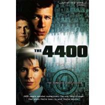 4400: Sezóna 1 DVD