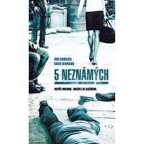 5 neznámých DVD