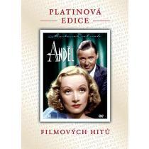 Anděl DVD