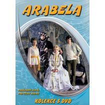 Arabela DVD (5 DVD)