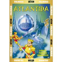Atlantida DVD
