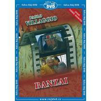 Banzai DVD