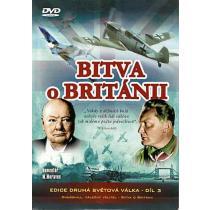 Bitva o Británii DVD