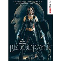 BloodRayne DVD