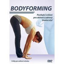 Bodyforming DVD