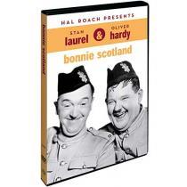 Bonnie Scotland DVD