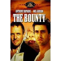 Bounty DVD