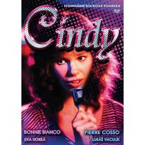 Cindy DVD