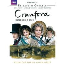 Cranford kolekce DVD