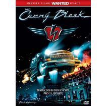 Černý blesk DVD