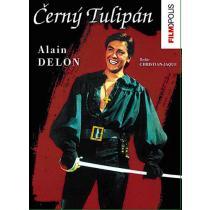 Černý tulipán DVD