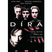 Díra DVD