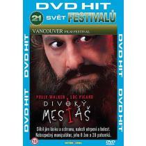 Divoký Mesiáš DVD