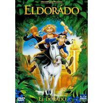 Eldorádo DVD