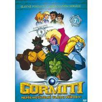 Gormiti 7. DVD