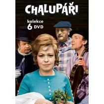 Chalupáři kolekce DVD