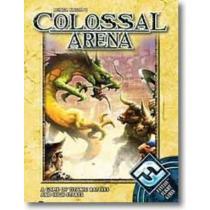 ALTAR Colossal Arena